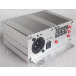DMX-512 Kontroleris EN