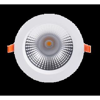 Akcentinis Šviestuvas-COB IP44 UGR<19