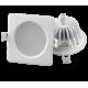 Akcentinis šviestuvas IP65