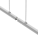 Linijinis jungiamas 130 lm/W
