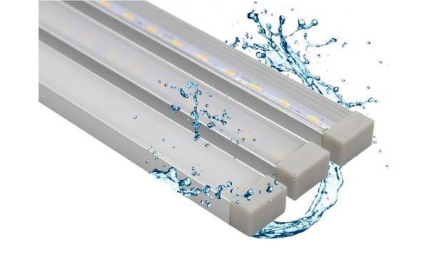 Integruota IP67 LED Juostelė