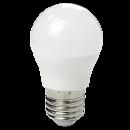 LED Lemputė E27 G45