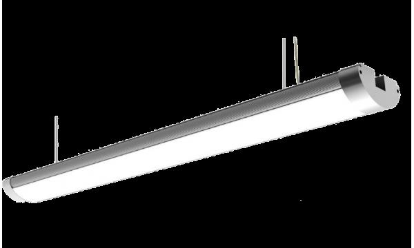 TRI-PROOF SLIM-B 145 lm/W