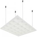 LED Panelė UGR<16 IP40