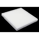 LED Panelė Virštinkinė (Plonu rėmu) IP40