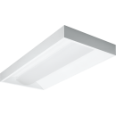 LED Panelė gaubtu difuzoriumi (TROFFER)