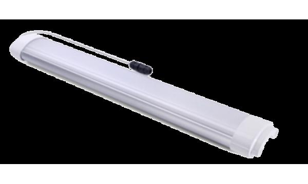 Juostinis šviestuvas IP65 nuo 30cm iki 120cm
